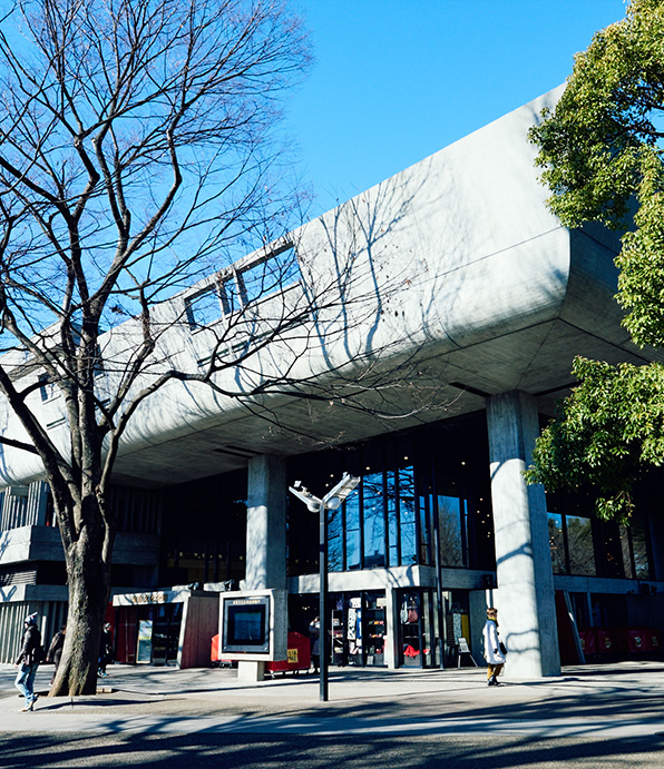 a course to discover the architecture of ueno outing plans ueno
