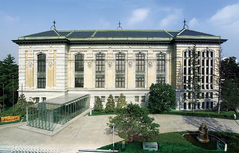 施設国立国会図書館国際子ども図書館