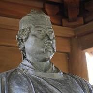 東京藝術大学 岡倉天心像