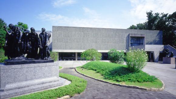 上野で建物探訪コース