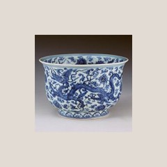 Joint Thematic Exhibition with the Shanghai Museum: Chinese Ceramics