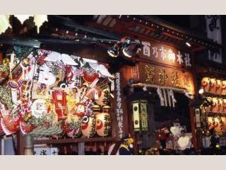 鷲神社・長國寺【酉の市】