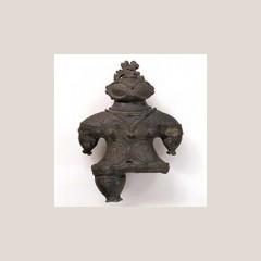 縄文時代の祈りの道具・土偶
