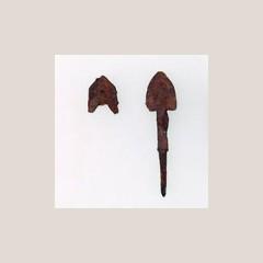 武装の変革―鉄鏃の変化と装飾性―