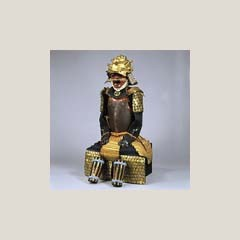 武士の装い―平安~江戸