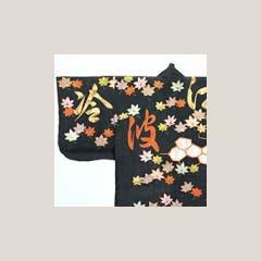 浮世絵と衣装―江戸(衣装)