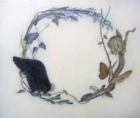 3331アーツ千代田【『Gallery project for young artist vol.1』大石 奈穂・松下 大一二人展】