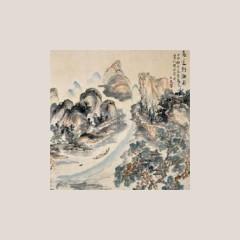 書画の展開―安土桃山~江戸