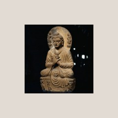 インド・ガンダーラの彫刻