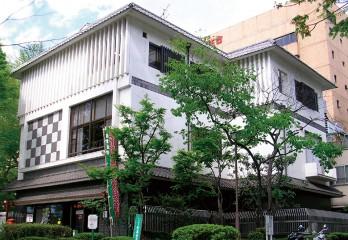 下町風俗資料館【冬の生活道具の展示】