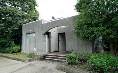 上野公園内トイレ12