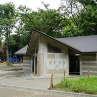 上野公園内トイレ7