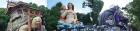 TOKYO数寄フェス2017【藝祭御輿「上野 文化の杜賞」受賞作品展示】