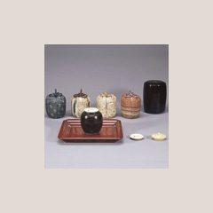 月例講演会「やきもの、茶湯道具の伝来ものがたり―付属品・次第とともに観る―」