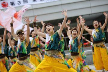上野恩賜公園【東京舞祭『SP』】