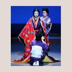 日本文化との出会い「宮廷の雅(みやび) 十二単着つけ実演」