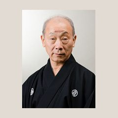 日本文化との出会い トーハク能「嵐山」