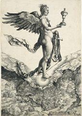 西洋版画を視る―エングレーヴィング:ビュランから生まれる精緻な世界