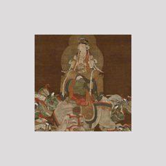 仏教の美術―平安~室町
