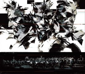 メタルギア in コンサート