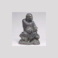 江戸の仏像から近代の彫刻へ