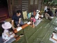 旧岩崎邸庭園「オータムフェスティバル」