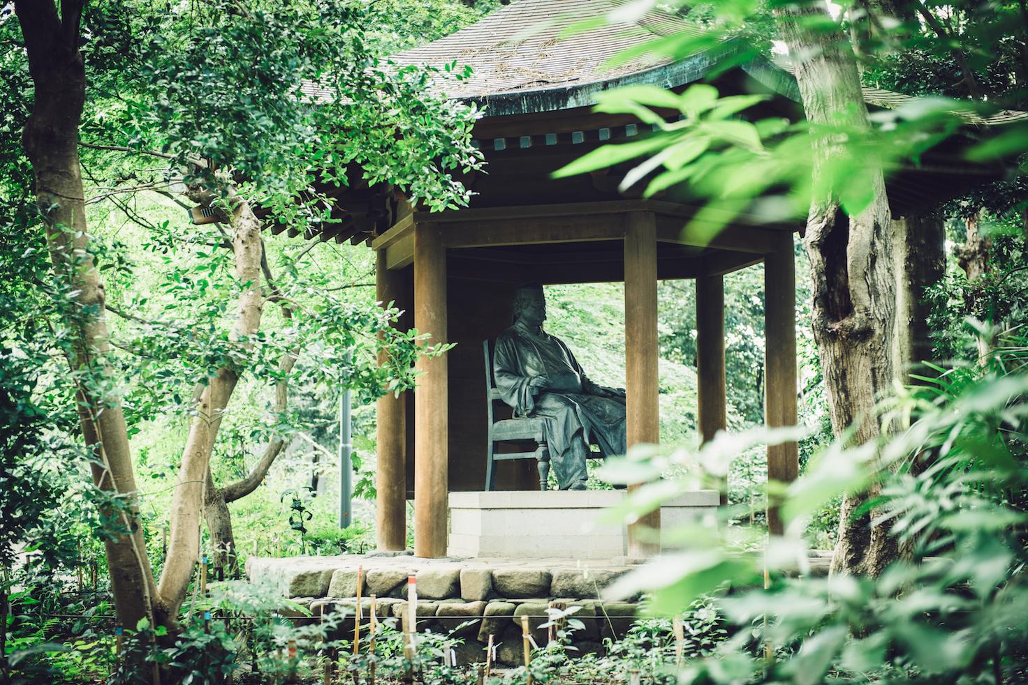 上野公園スタディーズ